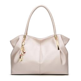 $enCountryForm.capitalKeyWord Australia - White Women Shoulder Bag 2019 Luxury Women's Pu Leather Handbag Large Capacity Tote Ladies Handbags Top-handle Bag Female Bag Y19061803