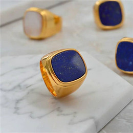 Nice Rings For Girls Australia - Europe and America Fashion Women Rings Yellow Gold Plated Ring for Girls Women Gift for Girl Friend Nice Gift
