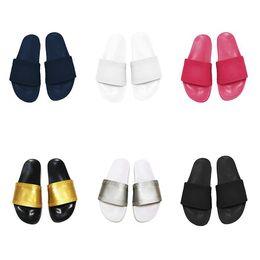 $enCountryForm.capitalKeyWord Australia - Best Fashion Classic Europe Brand Mens Casual Air Beach Slide Sandals Medusa Scuffs Slippers Slip-on Sandals Hiking Walking Shoes 38-46