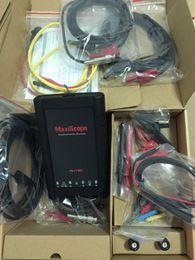 $enCountryForm.capitalKeyWord Canada - For Autel MaxiScope MP408 4 Channel Automotive Oscilloscope MS908 Oscilloscope