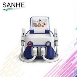 $enCountryForm.capitalKeyWord Australia - 2019 hot promotion portable ipl laser machine ipl+E-light+shr hair removal skin rejuvenation ipl machine for sale sanhe beauty
