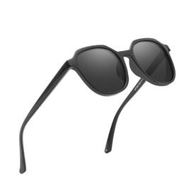 Ladies High Quality Designer Sunglasses Australia - 2019 high quality ladies sunglasses female brand designer large frame polygon fashion show glasses ladies awesome sunglasses HD lenses
