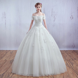 high quality wedding dresses Australia - wedding dresses turkey high quality wedding dress 2019 with long tail wedding gowns luxury dress strapless princess style bridal