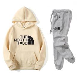 $enCountryForm.capitalKeyWord NZ - 2019 Brand Designer Leisure suit men and women Winter new fashion Sports suit High-quality clothing #041