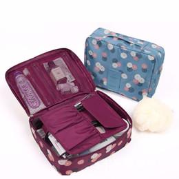 $enCountryForm.capitalKeyWord Australia - 2017 Travel Cosmetic Makeup Toiletry Case Bag Wash Organizer Storage Pouch Handbag Storage Bag Clothes Storage Container