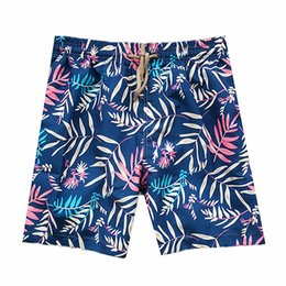 Men's Clothing Mr.1991inc 2019 Men Swimming Shorts Swimwear Board Shorts Summer Quick Dry Beach Homme Bermuda Short Printed Cartoon Octopus