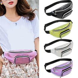 travel money pouch waist 2019 - 2019 Fashion Women Waist Bum Bag Fanny Pack Belt Money Pouch Wallet Travel Phone Bag discount travel money pouch waist