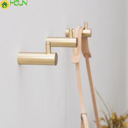 $enCountryForm.capitalKeyWord Australia - 1 PC Brass Hooks Wall Door Clothes Coat Hat Hanger Kitchen Bathroom Rustproof Towel Hooks