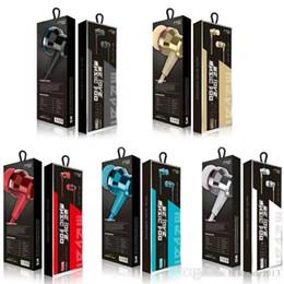$enCountryForm.capitalKeyWord Australia - New Fashion Earphone Headphone Microphone MIC 3.5MM Jack Stereo Bass For iphone Samsung Head phone MP3 Metal Aluminum High Quality