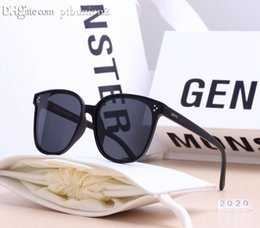 vintage aviator glasses NZ - Sunglasses Gentle