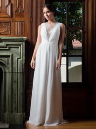 ab98c7b69 Grace White gasa joya apliques vestidos de novia vestidos de novia vestidos  de fiesta nupciales tamaño personalizado 2-18 WW212195
