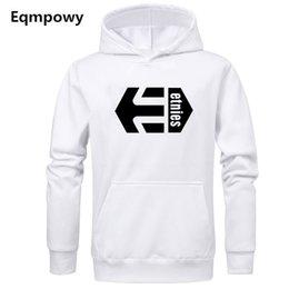 $enCountryForm.capitalKeyWord Canada - 2019 new fashion brand men's etnies hooded men's printed sweatshirt cool skateboard hoodie jacket cool streetwear hip hop hoodie