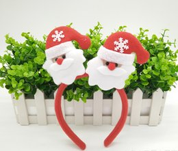 $enCountryForm.capitalKeyWord UK - Christmas dress props Europe and the United States new multi-color cute luminous children's headband lights with Christmas party gifts