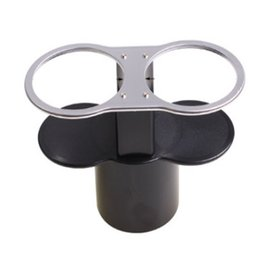 $enCountryForm.capitalKeyWord Canada - Car Cup Holder Stainless Steel Double Cup Holder Car Special Drink Stand Cutter