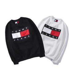 Korean autumn clothes online shopping - BTS Hoodie Kpop Love Yourself Round Neck Sweatshirt Women Hoodies Autumn Korean female streetwear k pop Clothes