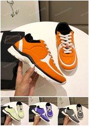 $enCountryForm.capitalKeyWord NZ - New Runaway Low top Sneaker Platform Classic France Suede Leather Skateboarding Shoes luxury designe Mens Womens Tennis Sneakers Dress Shoes