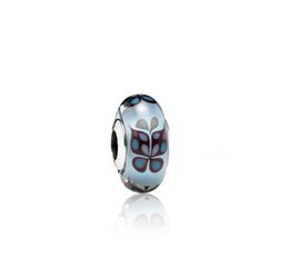 Beads & Jewelry Making Punk Style Enamel Love Heart Umrella Santa House Monkey Flower Charm Beads Fit Pandora Bracelets For Women Diy Making Jewelry Jewelry & Accessories
