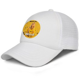 $enCountryForm.capitalKeyWord UK - Made this Billie Eilish icon white kids cap,kids hats,boys hats,girls hats cool custom hats custom kids design your own fashion blank baseba