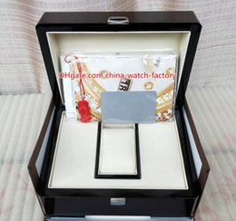 China Luxury Top Quality P&P Nautilus Watch Original Box Papers Card Wood Gift Boxes Handbag 2KG 22*18CM For Aquanaut 5711 5712 5990 5980 Watches supplier handbag p suppliers