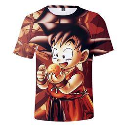 Tshirt Clothes Australia - Tshirt Anime Tshirts 3D 3D Clothes Boys Boys Clothings Men T-Shirt Clothing Anime Shirt Men Tshirt