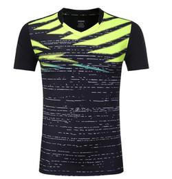 $enCountryForm.capitalKeyWord Canada - Custom name number New Women Men Quick dry Badminton shirts,short sleeve tennis clothes jersey,Table Tennis t-shirt,menTennis shirt Uniforms