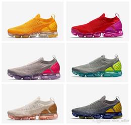 pretty nice b6271 2cb7a Nike Vapormax tn plus air max 2018 Moc 2 Lab Acronym Joint 2.0 FK Men  Zapatillas de running Zapatillas de deporte para hombre Diseñador de moda  Marca ...