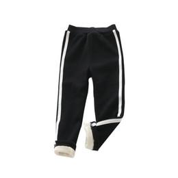 $enCountryForm.capitalKeyWord Australia - good quality Winter Pants For Girls Elastic Waist Warm Clothes Children Plus Velvet thicked Leggings Clothes Kids girls Trousers