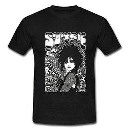 Siouxsie and the Banshees POST-PUNK GOTHIC DIE CURE T-SHIRT S M L XL 2XL 3XL im Angebot