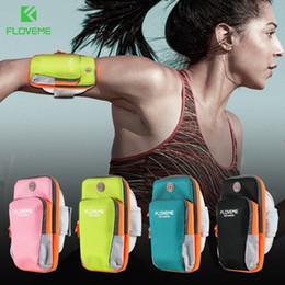 $enCountryForm.capitalKeyWord Australia - FLOVEME Universal Sport Arm Band Case For Xiaomi mi6 mi5 Man Running Bag For Xiaomi Redmi 4X 4 Note 4x 4 Pro Pouch Phone Cases
