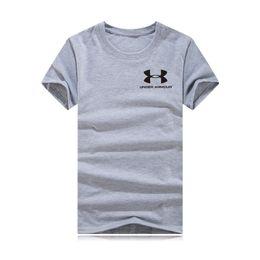 Chinese  HOt BIG size Basketball Summer Designer T Shirts For Men Tops Letter T Shirt Mens Clothing Brand Short Sleeve Tshirt Women Tops S-4XL manufacturers