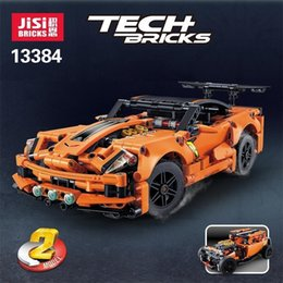 $enCountryForm.capitalKeyWord Australia - Technology Series A Sports Car Of Can Two Species Form Beneficial Wisdom Assemble Building Blocks Toys Y19080601