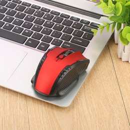 $enCountryForm.capitalKeyWord Australia - HOT 2.4Ghz Mini Portable Wireless Optical Gaming Mouse Mice for Laptop Computer PC Drop shipping
