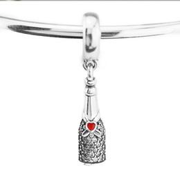 $enCountryForm.capitalKeyWord Australia - Celebration Time Dangle Charm Fits Pandora charms Bracelets Woman Beads for jewelry making Authentic