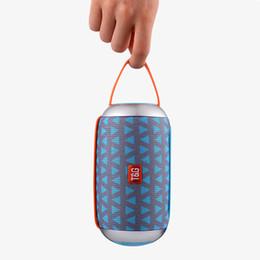 $enCountryForm.capitalKeyWord Australia - Portable Wireless Mini Bluetooth Speaker Super Bass Boombox Sound box with Mic TF Card Wireless Loudspeaker Sound System Speaker