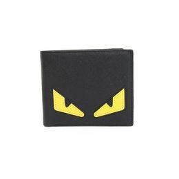 Halloween Packs Australia - Luxury Designer Monster Eyes Wallet Brand Designer Belt Bag Waist Pack Pouch Fanny Pack Belly Bags Small Money Phone Handy Bag
