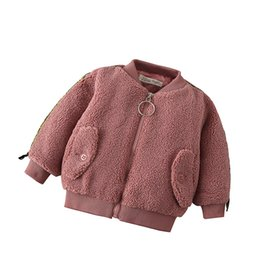 51a3aed96eb9 Boys Wool Winter Jacket NZ