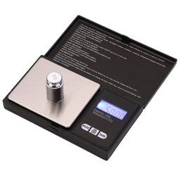 Coin Scale NZ - Mini Pocket Digital Scale 0.01 x 200g Silver Coin Gold Jewelry Weigh Balance LCD Electronic Digital Jewelry Scale Balance