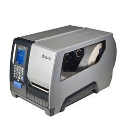 $enCountryForm.capitalKeyWord UK - Honeywell Intermec PM43 203dpi Thermal transfer & Direct thermal Industrial Lable receipt Barcode Printer with LCD screen can print RFID