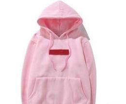 Alta qualidade FEAR algodão puro por Deus, homens, mulheres hoodies XXLSupremo hoodie de Kanye West esportes hoodies jaqueta venda por atacado