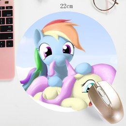 $enCountryForm.capitalKeyWord NZ - FFFAS Cute 22X22CM Mousepad Best gift Keyboard Tablet PC Latop Mat Speed Game Gamer gaming Mouse pad