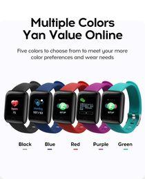 $enCountryForm.capitalKeyWord Australia - Pedometer Men Blood Pressure Waterproof Smart Watch Women Heart Rate Monitor Fitness Tracker Watch GPS Sport For Android IOS