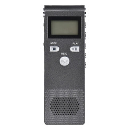 $enCountryForm.capitalKeyWord Australia - Professional Voice Audio Telephone Recorder Dictaphone 8Gb Mp3 Music Player Sound Active 384Kbps Supports Multi-Language for B