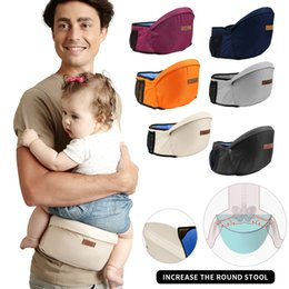 Hip seat carrier online shopping - Baby Carrier Waist Stool Carriers Bag Infant Hip Seat Waist Belt Walkers Baby Sling Hold Kids Backpack Hip Seat Belt