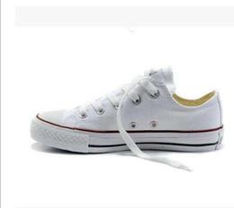 $enCountryForm.capitalKeyWord Australia - 2017 New star big Size 35-46 Casual Shoe Low top Style sports stars chuck Classic Canvas Shoe Sneakers Men's Women's Canvas Shoes