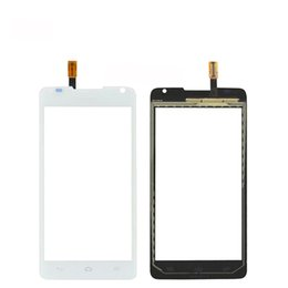 "huawei ascend screen NZ - New High Quality 4.5"" For Huawei Ascend Y530 Touch Screen Digitizer Sensor Outer Glass Lens Panel Black White"