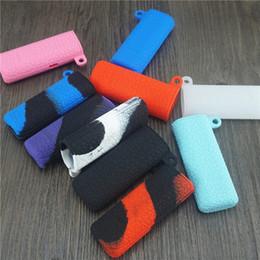 $enCountryForm.capitalKeyWord Australia - Novo Silicone Cases Silicon Skin Cover Rubber Sleeve Protective Covers For SMOK Novo Vape Pen Pod Cartridge Kit Battery Mod