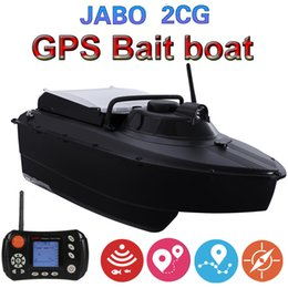 $enCountryForm.capitalKeyWord NZ - PDDHKK Remote Control GPS Fish Bait Boat Electronic CompassGuide+Satellite Positioning Navigation With Fish-tempting Light