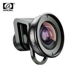 $enCountryForm.capitalKeyWord UK - Apexel Hd Camera Phone Lens Kit 110 Degree 4k Wide Angle Lens Cpl Starfilter For Iphonex Samsung S9 All Smartphone Drop-shipping J190704