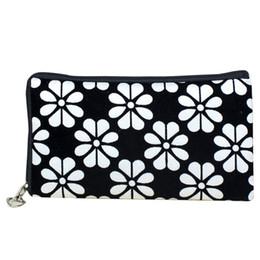$enCountryForm.capitalKeyWord UK - Fashion Women Wallet Flower Printing Small Coin Purse Clutch Girls Zipper Money Phone Pouch Key Tote Bags New Hot