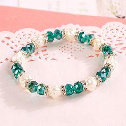 Crystal For Sales Australia - Hot Sale Designer Jewelry Charm European Designer Anillos Crystal Bracelet Jewelry Love Fine Jewelry Bracelets For Female